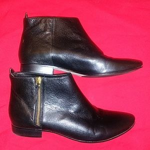 Cole Haan Ankle Boots 👢